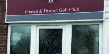 Read more about Consett & District Golf Club