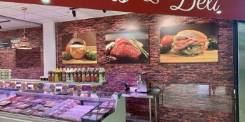 Read more about Barons Butchers